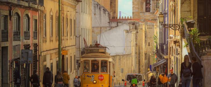 CollabDays Lisbon 2021